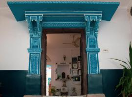 Kings Retreat Jodhpur, hotel in Jodhpur