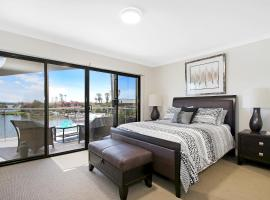 Cypress Townhouse 17 - Suite, hotel in Mulwala