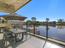 Cypress Townhouse 23 - Suite, hotel in Mulwala
