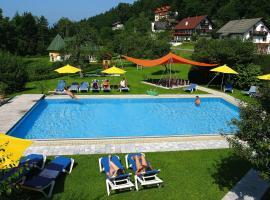Hotel Restaurant Marko, Hotel in Velden am Wörthersee