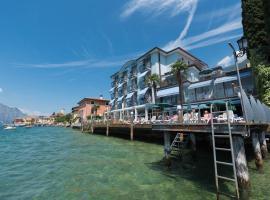 Hotel Venezia, hotel in Malcesine