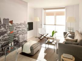 Eric Vökel Boutique Apartments - Atocha Suites, hotel near Atocha Train Station, Madrid
