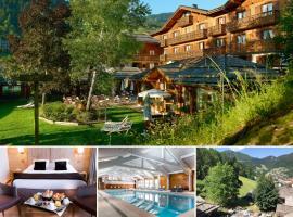 Hotel Beauregard, hotel in La Clusaz