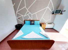 Kompleksi Mateo Gjiri Lalzit, hotel in Durrës