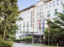 Europahaus Wien, hotel in Vienna