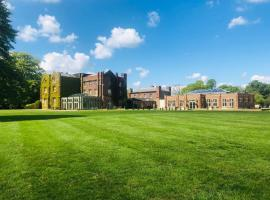 Offley Place, hotel near Oughtonhead Nature Reserve, Hitchin