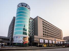 Fullon Hotel Taoyuan Airport Access MRT A8, hotel near Taoyuan Airport - TPE, Guishan