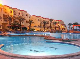 Bliss Marina Beach Resort, hotel in Marsa Alam City