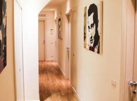 Rome Armony Suites, hotel near Castel Sant'Angelo, Rome
