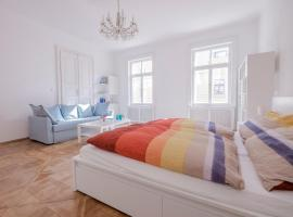 Comfortable room located in the first district!, homestay sa Vienna
