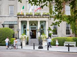 Great Southern Killarney, hotel in Killarney