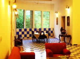 EMBASSY SUITES, hotel near Gandhi Smriti, New Delhi
