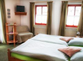 Hotel & Restaurant Zum Postillion, Hotel in der Nähe von: Hohe Reuth Ski Lift, Klingenthal