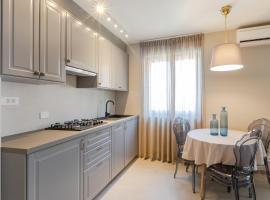 Contrada del Nonno Apartments (city center - private parking on-site), hotel near Rovinj Aquarium, Rovinj