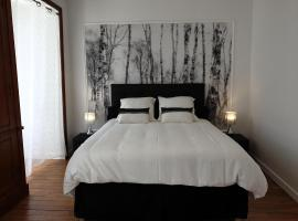 L'Evidence, B&B in Laon