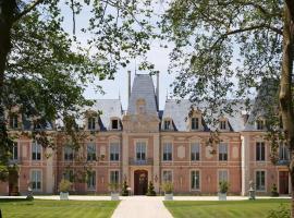 Alexandra Palace - Younan Collection, hotel in Mazières-en-Gâtine