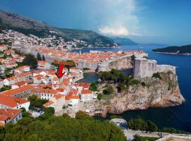 Hidden Gem of Pile, hotel in Dubrovnik
