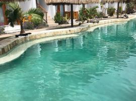 Cinta Palanta, hotel in Gili Islands