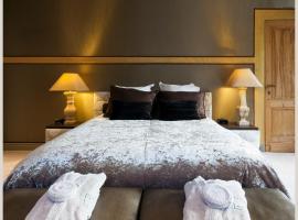 Hotel Le Tissu, hotel near Silver Museum Sterckshof, Antwerp