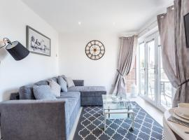 Southshore Apartments, hotel in Southend-on-Sea