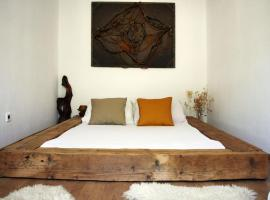 A Charming Space, apartment in Băile Herculane