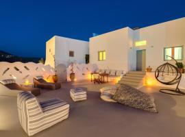 Pasithea Suites, hotel a Megalochori
