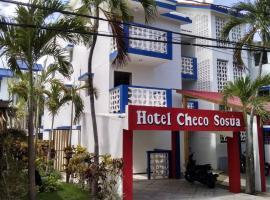 Hotel Checo Sosúa, hotel near Gregorio Luperón International Airport - POP, Sosúa