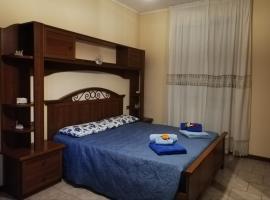 Ginger's House MALPENSA, hotel in Cardano al Campo
