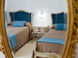 Hotel Maritimo, hotel en Alicante