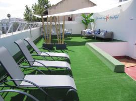 Life Apartments Guadalete, apartment in Jerez de la Frontera
