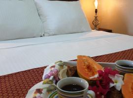 Santa Anna Aruba suites, appartement in Palm-Eagle Beach