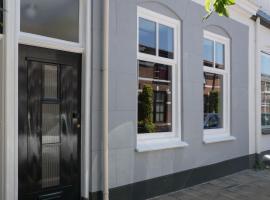 Het Dokhuis, holiday home in Middelburg