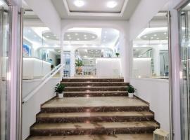 Limnia Gi, hotel in Myrina
