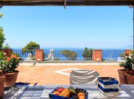 AQUAMARINE Relaxing Capri Suites, apartment in Capri
