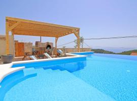 Villa Sea star, holiday home in Babino Polje