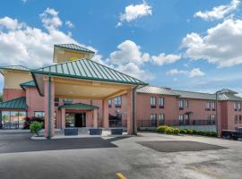 Comfort Inn Lenoir City, hotel in Lenoir City