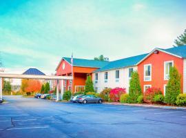 Quality Inn Merrimack - Nashua, hotel in Merrimack