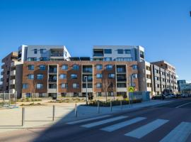 Accommodate Canberra - The Prince, hotel near Canberra Airport - CBR,
