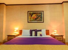 Hayahay Resort, hotel in Panglao Island