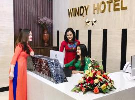 Windy Hotel Quang Binh, hotel in Dong Hoi