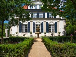 Villa Golding - Flat 3, hotel near Lingner Palace, Dresden