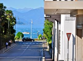 Hotel Boston, hotel in Stresa