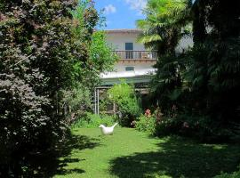 Locanda Restel De Fer, hotel a Riva del Garda