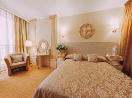 Olymp Kazan, отель в Казани