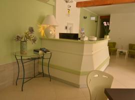 Residenza Al Castello, accessible hotel in Carloforte