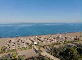 Villaggio I Sorbizzi, resort village in Marina di Bibbona