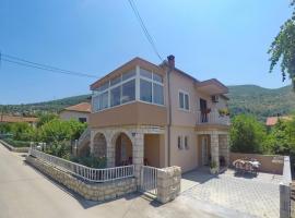 Apartment Maša, hotel in Trebinje