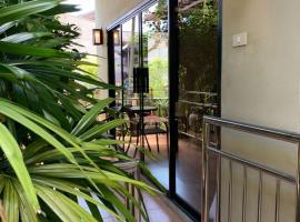 Will Wait Lamai Apartment, serviced apartment in Lamai