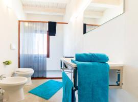 Residence Portovenere, hotel in Marina di Ragusa