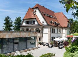 Caritas Tagungszentrum, hotel near Freiburg Central Station, Freiburg im Breisgau